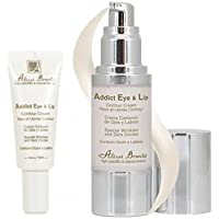 ADDICT Crema Contorno de Ojos y Labios 30 ml. Special Wrinkles