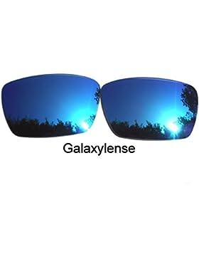 Galaxy lentes de repuesto para Oakley Fuel Cell Polarizados multicolor Disponible - Estándar, regular
