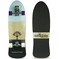 Smoothstar Johanne Defay Skateboard, Unisex Adulto, Azul/Gris, Talla Única