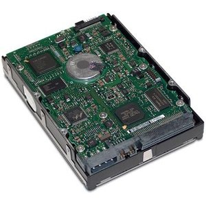 HP 36 GB 10 K RPM ULTRA3 SCSI LOW PROFILE Hot Swap – Festplatte