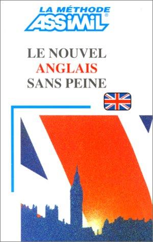 Le Nouvel Anglais Sans Peine