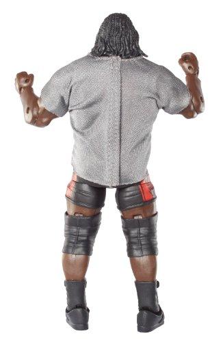 Mattel WWE Elite Collection Mark Henry Action Figure