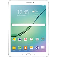 Samsung Galaxy Tab S2 T815N 24,6 cm (9,7 Zoll) Tablet-PC LTE (2 Quad-Core Prozessoren, 1,9GHz + 1,3GHz, 3GB RAM, 32GB, Android 5.0) weiß