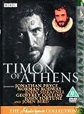 Timon Of Athens (BBC Shakespeare Collection) [DVD] [1981]