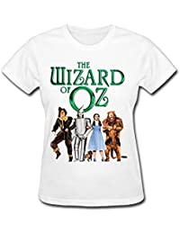Spend freely Women's The Wizard Of Oz T-shirt