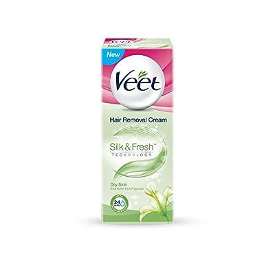 Veet Hair Removal Cream, Dry Skin - 25 g