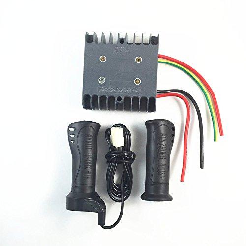 48V-60V 1000W Motorbürsten Controller für E-Fahrrad-Roller -