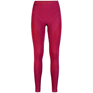 Odlo Damen Evolution Warm Baselayer Pants Thermo Underwear