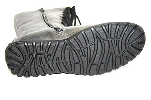 Siesta by juge 4467152–chaussures, bottes fille Gris - Gris