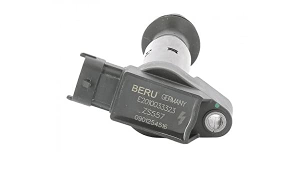 Beru zs557/Heating System and Boot