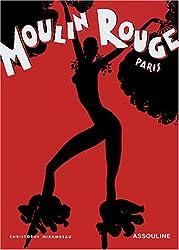 Moulin rouge, Paris