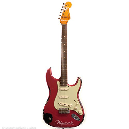 Fender Custom Shop 1962 Heavy Relic Stratocaster