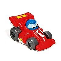Clementoni 17217 Baby Yarış Arabası