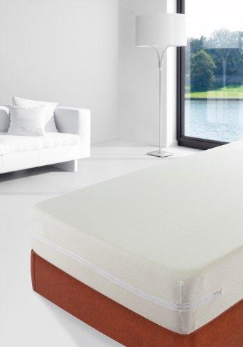 Savel Funda colchón rizo Microfibra 150 cm