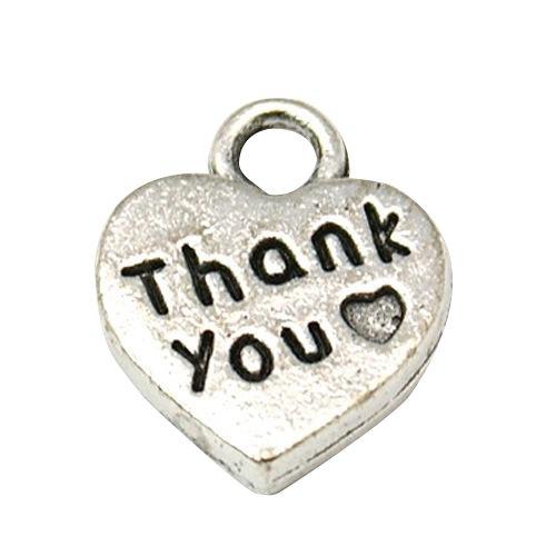 pandahall-20-pcs-antique-silver-alloy-thank-you-heart-charms-pendants-lead-free-12x10x2mm-hole-2mm