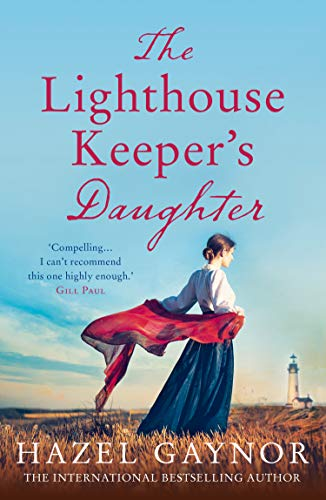 The Lighthouse Keeper's Daughter -