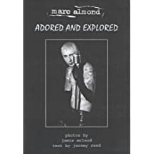 Marc Almond: Adored and Explored