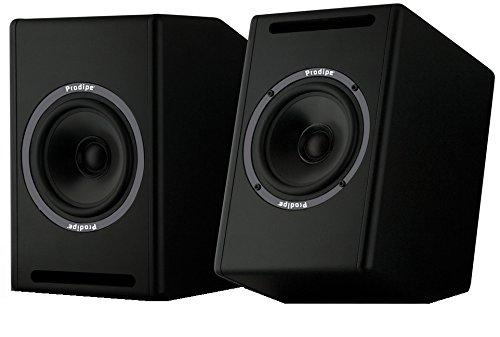 prodipe-tdc-8-coppia-di-casse-monitor-coassiali-8-colore-nero