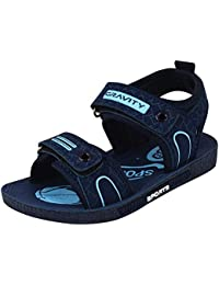 Kats Boys Gravity Sandals for 2-5 Years