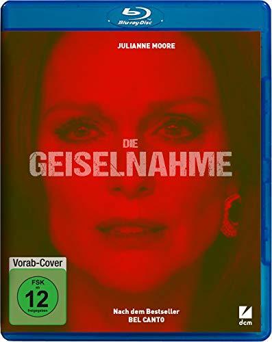 Die Geiselnahme [Blu-ray]