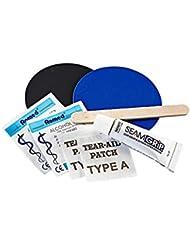Therm-a-Rest Dauer Reparaturkit - Flickset für Isomatten