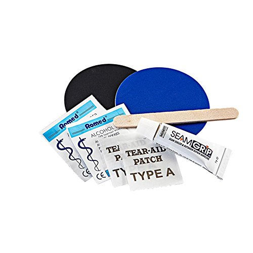 Therm-a-Permanent Home Repair Kit, 0