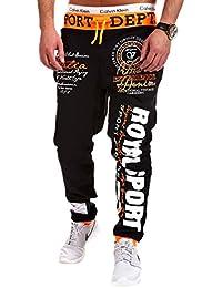 MT Styles pantalon de sport ROYAL homme R-550