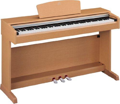 Yamaha YDP 141 Keyboard Cherry