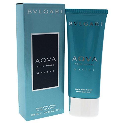 BVLGARI AQVA Homme marine as balsam, 1er Pack (1 x 100 ml)
