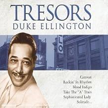 Trésors de Duke Ellington (Coffret 4 CD)