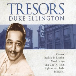 Trésors de Duke Ellington (Coffret 4 CD)