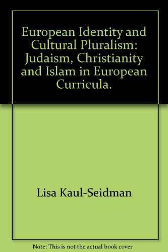 European Identity and Cultural Pluralism: Supplement: Country Reports