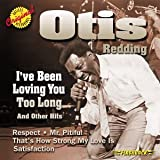 Songtexte von Otis Redding - I've Been Loving You Too Long and Other Hits