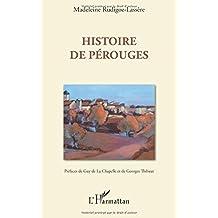 Histoire de Perouges
