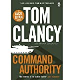 [(Command Authority)] [ By (author) Tom Clancy ] [September, 2014]
