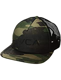 3f08f97eeaffe Amazon.in  RVCA - Caps   Hats   Accessories  Clothing   Accessories