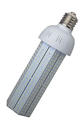 yxh ampoule led e40 60w blanc froid remplacement pour halog ne hid hps hql cfl lampe led 220v. Black Bedroom Furniture Sets. Home Design Ideas
