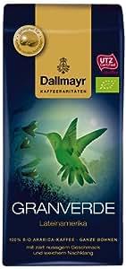 Dallmayr Kaffeerarität Granverde Bohnen, 6er Pack (6 x 250 g)