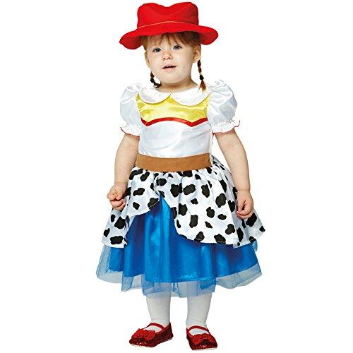 Mädchen Spielzeug STORY JESSIE Baby Maskenkostüm