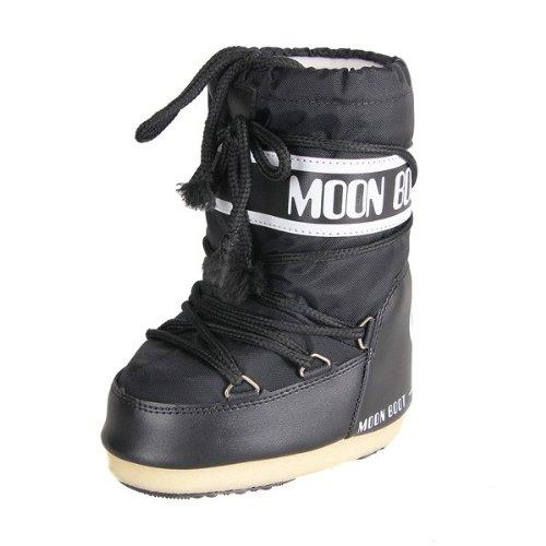 Moon Boot Unisex Adults Nylon E Snow Boots Allterraingear