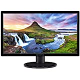 Acer Aopen 19.5-inch (49.53 cm) LED Monitor with VGA and HDMI Port - 20CH1Q (Black)