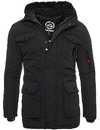 Geographical Norway Alos - Abrigo de invierno para hombre