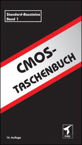 CMOS Taschenbuch Band 1, Standard Bausteine