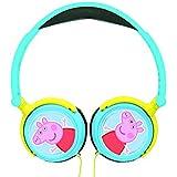 Lexibook HP015PP Peppa Pig Stereo Headphones