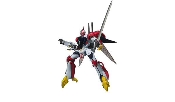Robot Spirits Damashii #120 Aura Battler Dunbine Billbine Action Figure Bandai