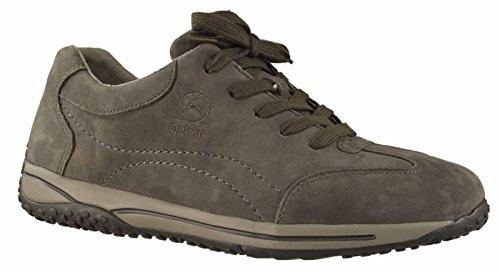 Gabor Shoes 56.347 Damen Sneakers Grau