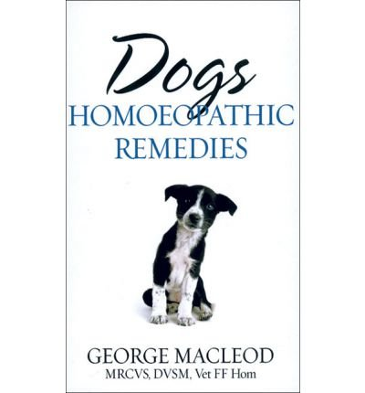 [ { Dogs: Homoeopathic Remedies } ] BY ( Author ) Nov-2005 [ Paperback ]