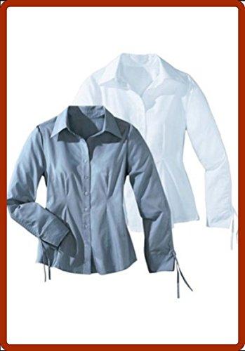 2-stuck-bluse-von-cheer-hemdbluse-gr-50-farbe-weiss-und-hellblau