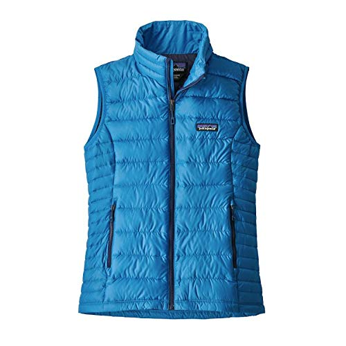 Patagonia Gilet Down Sweater Vest Donna XS -