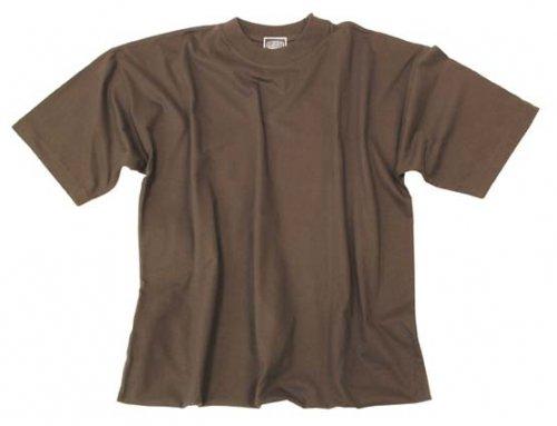 US T-Shirt, halbarm 170 g/m²